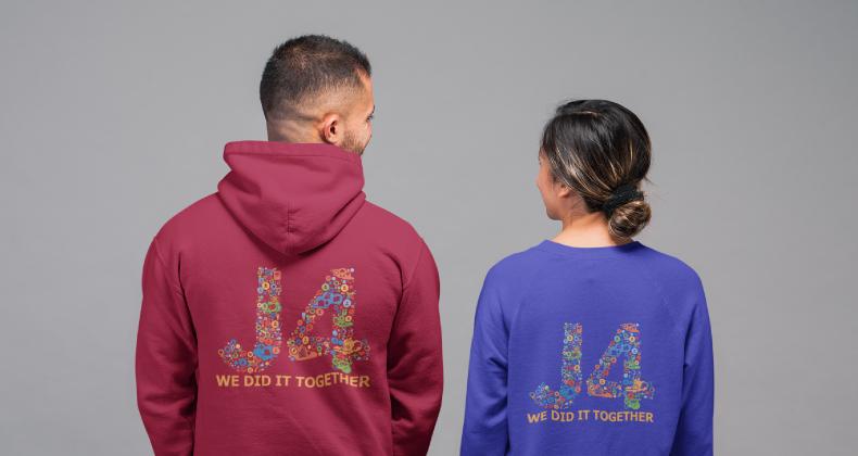 Joomla 4 - we did it together